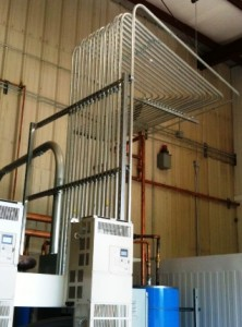 Refrigeration - Cold Storage Group, Inc.