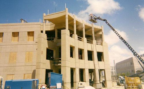 Commercial Project 1 - Tri-County Sandblasting Inc.