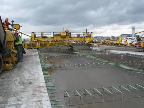Airport - Stoneway Concrete
