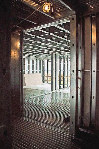 Swinomish Int. - Metier Construction, Inc.