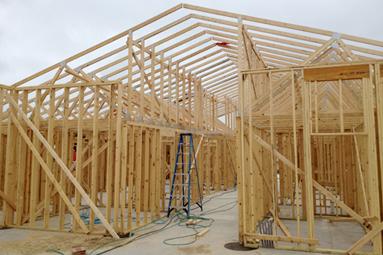 Ciena GB Rough  - BJ Construction Services