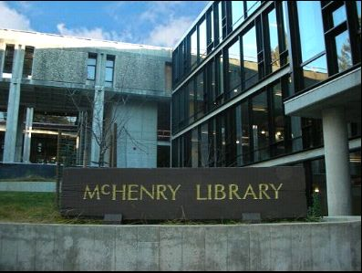 McHenry Library - TI Management Group