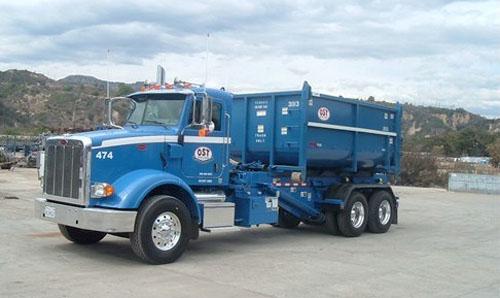 Trucks - OST Trucks & Cranes, Inc.