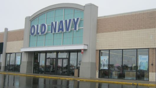 Old Navy - Design Electrical Services, Inc.