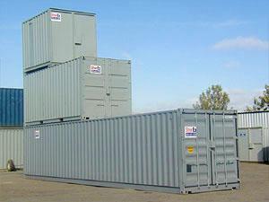 Storage Rentals - Storage Express, Inc.