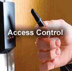 Access Control  - HP Secure, Inc.