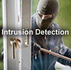 Intrustion Detection  - HP Secure, Inc.
