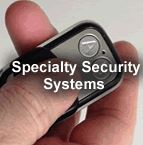 Specialty Security Systems - HP Secure, Inc.