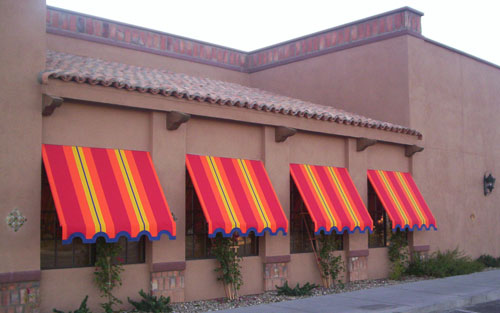 Rio Mirage - Sun City Awning & Patio