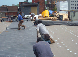 Commercial Roofing   Tri State Commercial Roofing Corp.