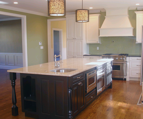Debut  Cabinetry - Creative Design Interiors Kitchen & Bath  Showroom