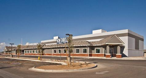 Athlos Traditional Academy Chandler, AZ - Fox Valley Electric, Inc.