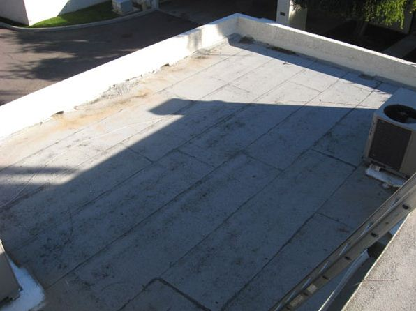 Roofing Maintenance - AFTER - Southwest Roofing Consultants, Inc.
