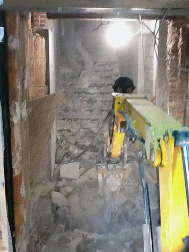 Statewide Demolition Corp Maspeth New York Proview