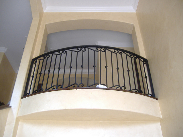 L Amp J Ornamental Iron Work San Jose California Proview