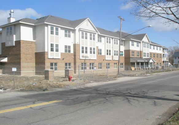Construction Project - Marlyn Construction Company, Inc.