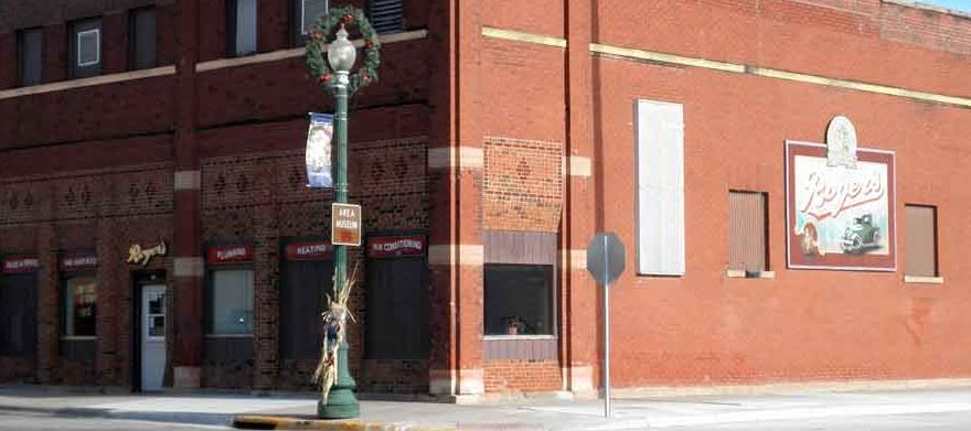 Royer's Building - Royer's Inc. Plumbing and Heating