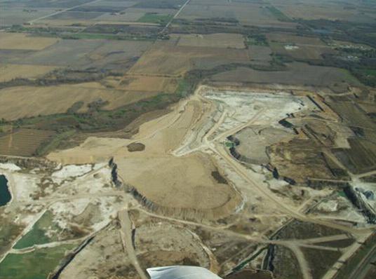 Earthwork Project - Frattalone Companies, Inc.