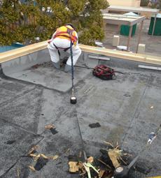 Asbestos Industrial  - Clancy Contracting Services Inc.