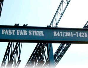 Structural Steel Fabrication & Welding - Fast Fab Steel Co.
