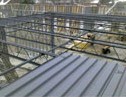 Recent Project - Fast Fab Steel Co.