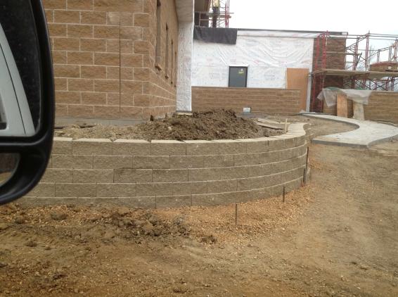 Recent Project - J-Reed Excavating LLC