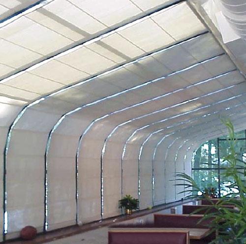 RESTAURANT - Apex Window Treatments
