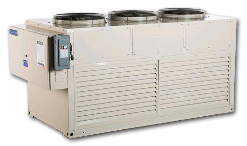 Refrig-O-Pak Multi-Compressor System - Cooltec Refrigeration Corp.