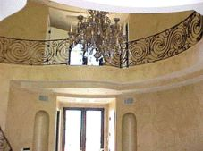 Decorative Painting - Billinger Painting Company