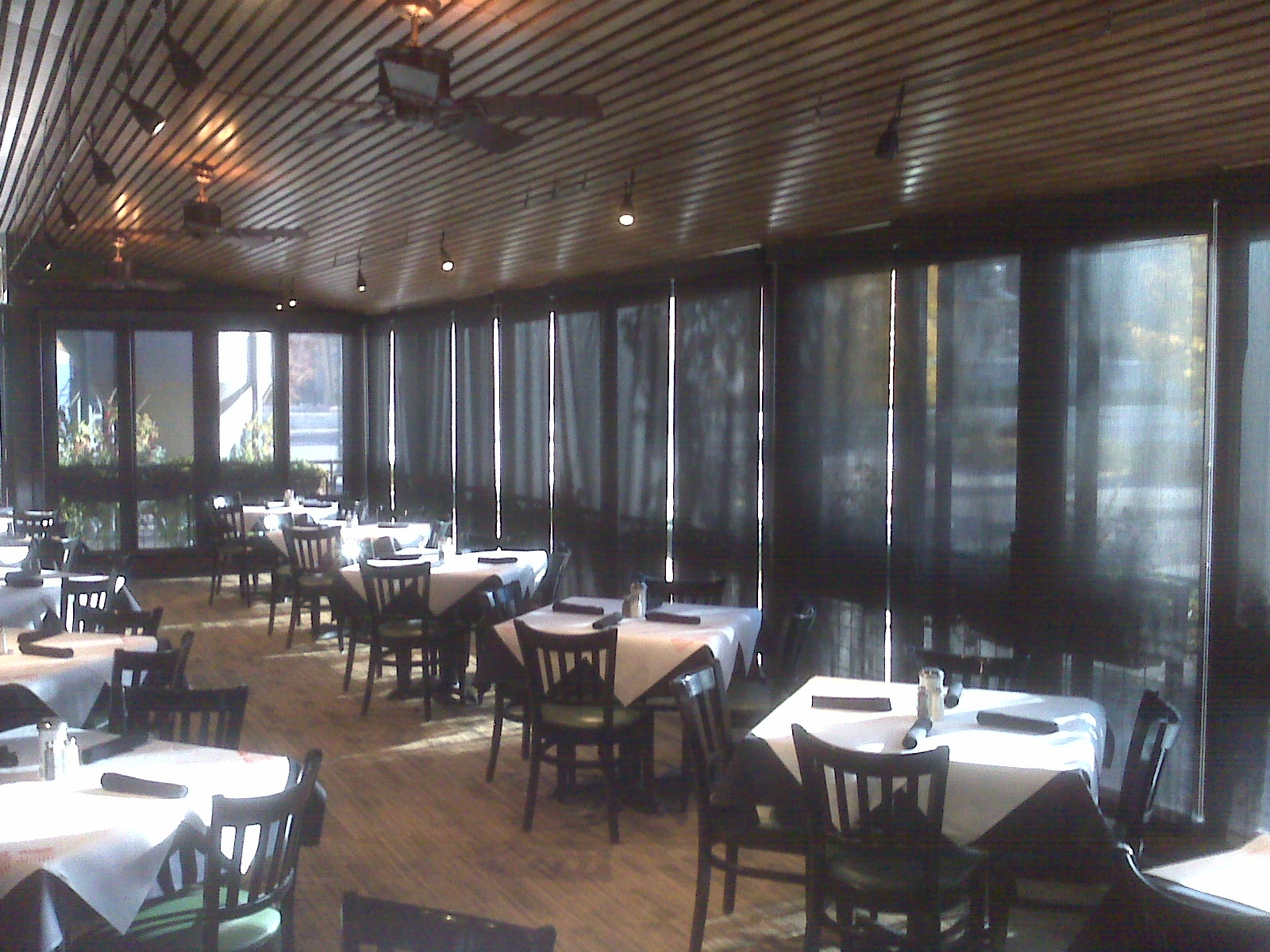 Roberts Drapery Inc  - Denver Chop House Image | ProView