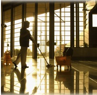 Janitorial - Program One Professional Building Services