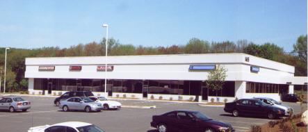 Middlebury Edge - Middlebury, CT - Pisani Construction Inc.