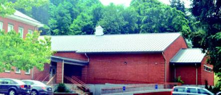 St. John's School Gymnasium - Watertown, CT  - Pisani Construction Inc.
