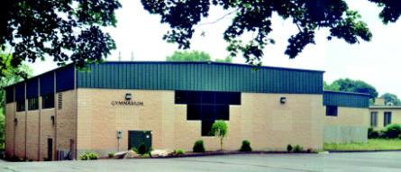 St. Mary Magdalene School - Oakville, CT  - Pisani Construction Inc.