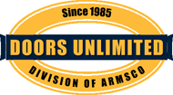 Doors Unlimited Div. of ARMSCO