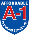 A-1 Affordable Plumbing Service, Inc.