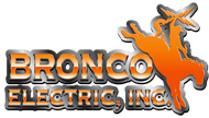 Bronco Electric, Inc.