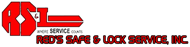 Red's Safe & Lock Service, Inc.