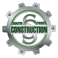 South Street Construction