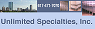 Unlimited Specialties Co., Inc.