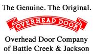 Overhead Door Co. of Battle Creek \u0026 Jackson Inc.