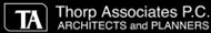 Thorp Associates P.C. Archs. & Planners
