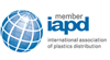 Logo for International Association of Plastics Distribution