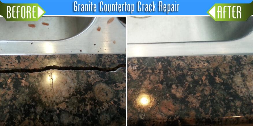 Services Granite Countertop Repair