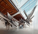 Gagosian Gallery Expansion, Beverly Hills, CA - Sun Valley Skylights Windows & Doors