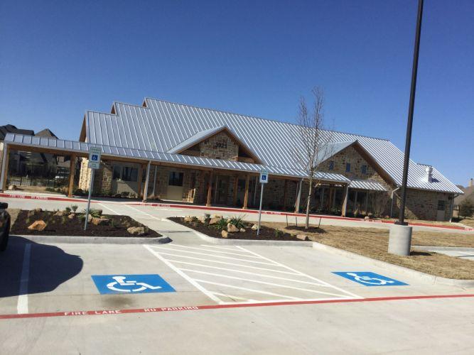 Light Farms Montessori School By In Celina Tx Proview