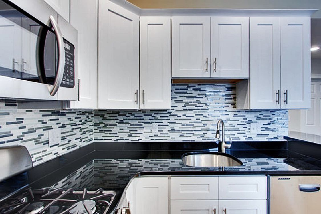 J&K Cabinetry - S8 White Maple Image | ProView