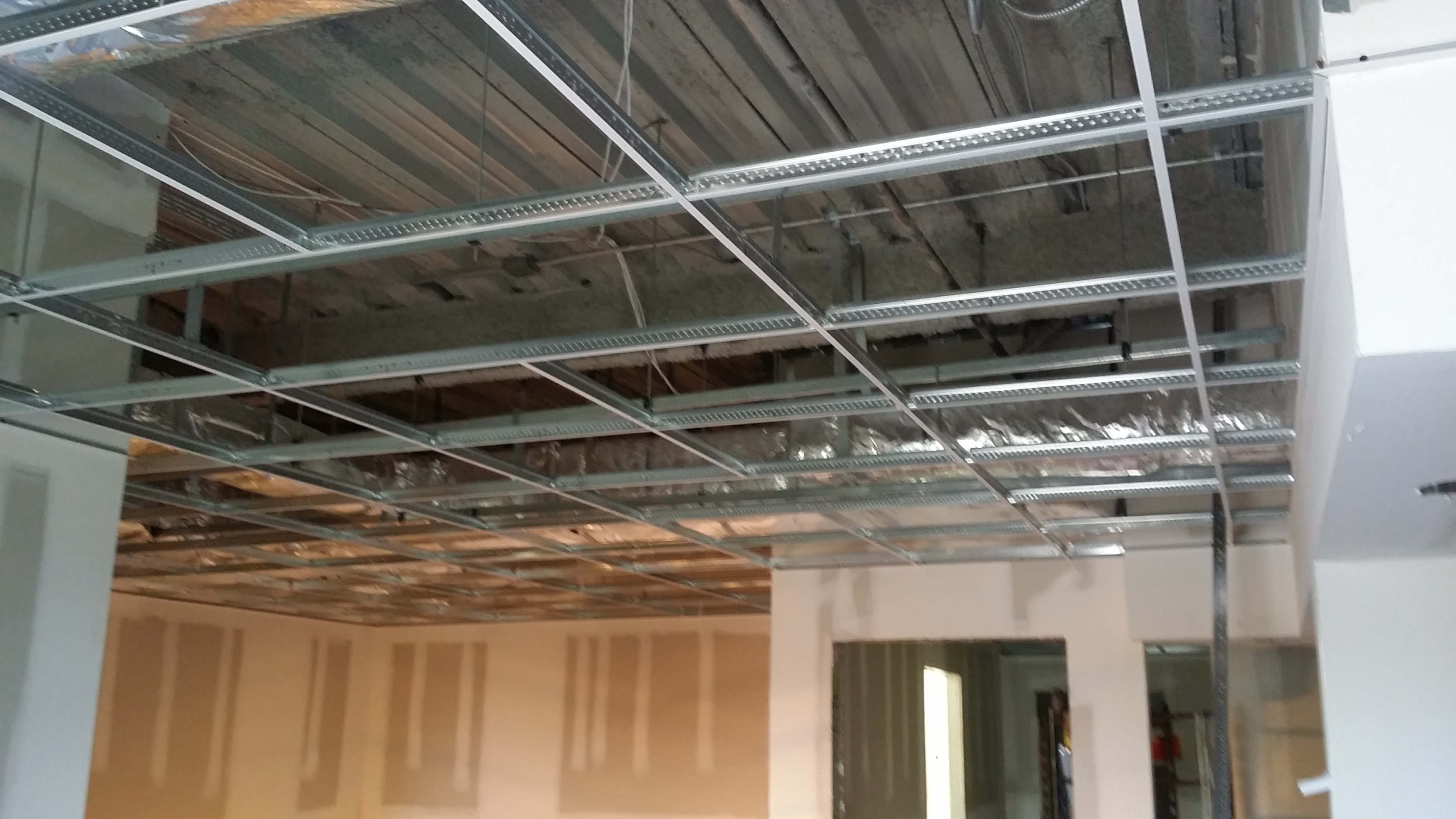 Armstrong Suspended Ceiling Grid Systems Taraba Home Review