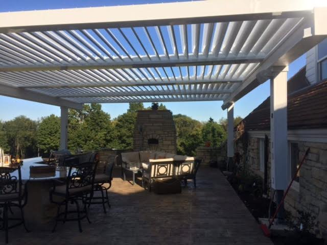 Services Carport Walkway And Patio Covers