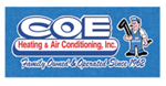 Coe Heating & Air Conditioning, Inc. ProView